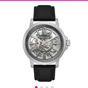 🆕KENNETH COLE AUTOMATIC WATCH